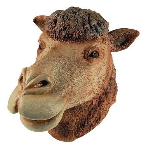 Kamel-Maske