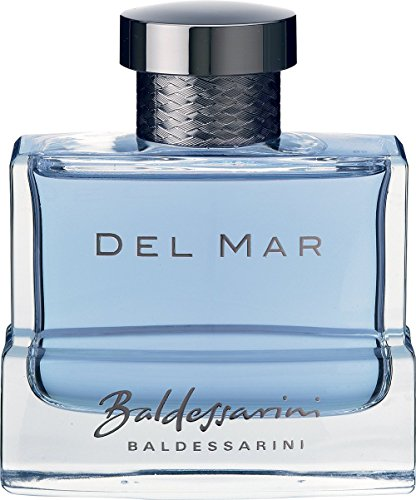 Baldessarini, Del Mar, Eau de Toilette da uomo, 90 ml