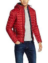 Superdry Box Quilt Fuji Jacket, Veste Homme