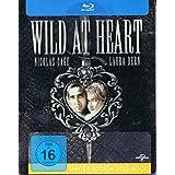 Wild at Heart Steelbook, Blu-ray Wild at Heart - Die Geschichte von Sailor und Lula (Limited Edition Steelbook) Blu-ray, Uncut, Regionfree, 1.000 Stück Media Dealer Exklusiv, Sprachen: Deutsch, Englisch/English u.a.