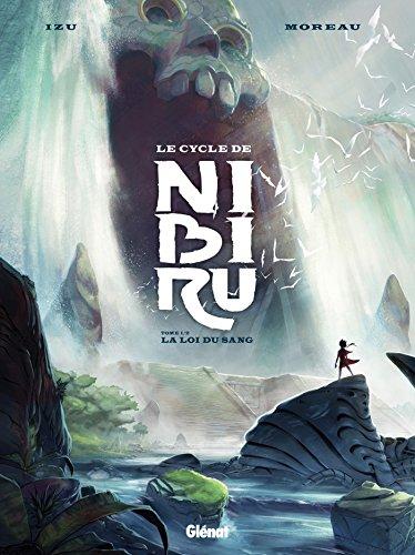 Le Cycle de Nibiru - Tome 01: La Loi du sang