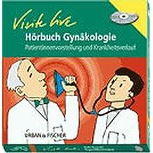 Hörbuch Gynäkologie, 1 Audio-CD