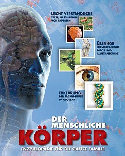 PER - Enzyklopädie für die ganze Familie (Die Menschlichen Organe)