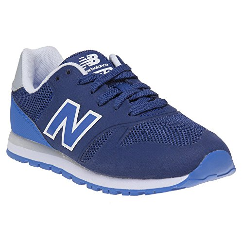 New Balance Boys Sneakers KD 373 BRY Blue (82) 33 (Kd Baby Schuhe)
