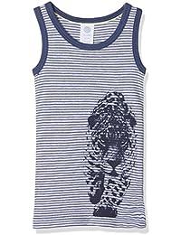 Sanetta Camiseta de Tirantes para Niños