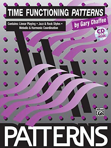 Time Functioning Patterns (Chaffee-patterns)