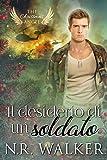 Il desiderio di un soldato (The Christmas Angel Vol. 5)