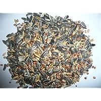 25 kg Streufutter Mischfuttermittel für freilebende Vögel Winterstreufutter