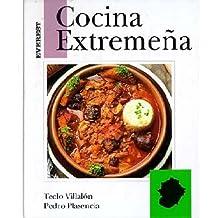 Cocina Extremeña (Cocina regional española)