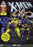 X-Men - Staffel 1.1 [Edizione: Germania]