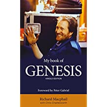 My Book of Genesis (English Edition)