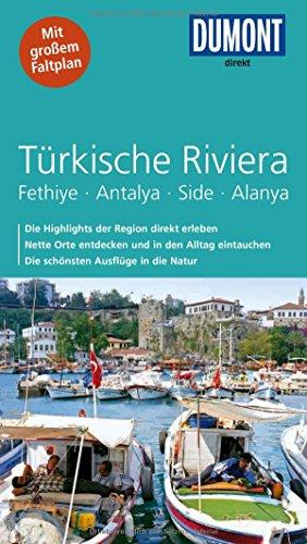 Preisvergleich Produktbild DuMont direkt Reiseführer Türkische Riviera