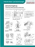 Zentralverriegelung, über 800 Seiten (DIN A4) patente Ideen und Zeichnungen