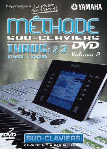 methode-tyros-yamaha-vol-2-edizione-francia