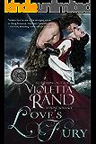 Love's Fury (Viking's Fury Book 1)