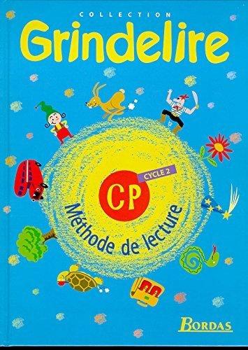 Méthode de lecture, CP cycle 2 de Collectif (15 mars 1999) Relié