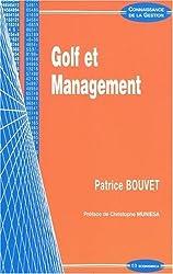 Golf et management