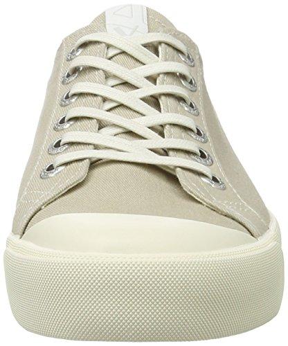 Vagabond Damen Jade Sneakers Beige (Khaki)