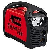 TELWIN Force 195 Elektrodenschweißgerät DC MMA Inverter 15 - 170 A 230V