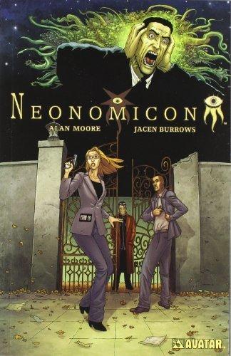 Alan Moore's Neonomicon (Avatar) by Alan Moore ( 2011 ) Paperback