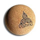Vishnu Massageball für Triggerpunkt Akupressur und Faszien Massagen