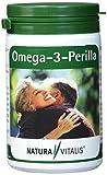 Natura Vitalis Omega 3 Perilla, 240 Kapseln, fischfrei