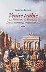 Venise trahie par Milési