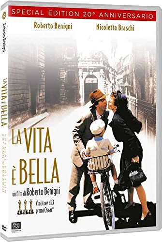 La Vita È Bella (20Th Anniv.Edition)