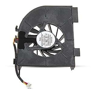 ventilateur refroidisseur radiateur cpu pour pc portable laptop hp pavilion cuisine. Black Bedroom Furniture Sets. Home Design Ideas