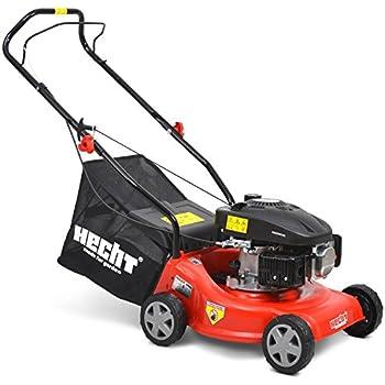 Webb R40HP 40cm 99cc Petrol Lawn Mower