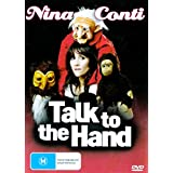 Nina Conti Talk to the Hand