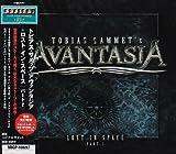 Tobias Sammet'S Avantasia: Lost in Space Part 2 (Audio CD)