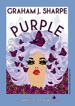 Purple (English Edition) di [Sharpe, Graham J.]
