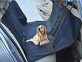 Alger Autohaustierauflage hinten Zweisitzer Automatten Automatten wasserdicht Hund Hund Automatten