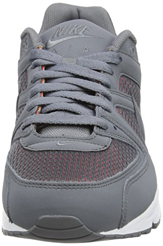 Nike Damen Air Max Command Outdoor Fitnessschuhe Grau (020 Grey)