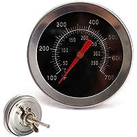 WINOMO GRILL Fleisch Thermometer Grill Fleisch Messuhr Kochen Essen Sonde Haushalt Küchengeräte