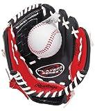 Rawlings Player - Guante de béisbol de la mano...