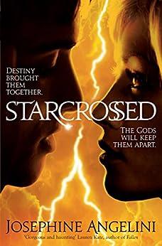 Starcrossed (English Edition) von [Angelini, Josephine]