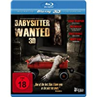Babysitter Wanted 3D