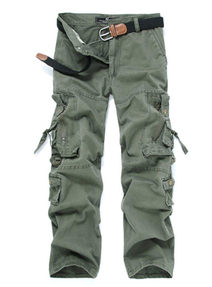 YX - Pantaloni - cargo - Uomo, UOMO, - 1