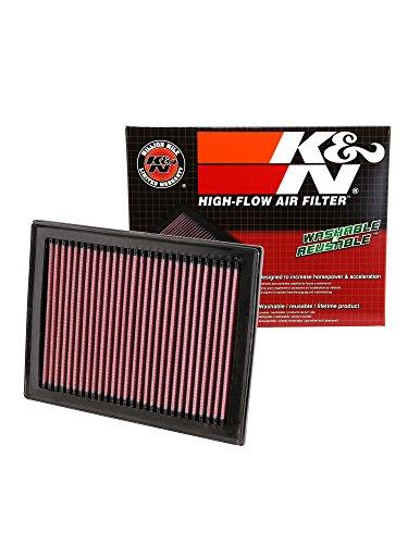 K&N 33-2409 Filtri Aria Sostitutivi