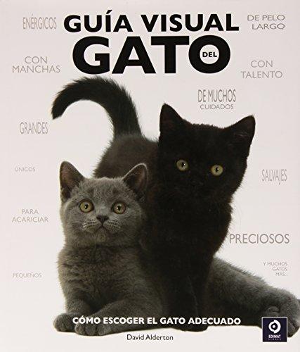 Guía visual del gato: como escoger al gato adecuado