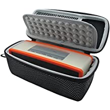 Markstore(TM) Argento EVA Borsa da viaggio Bag Case Custodie caso Per Bose Soundlink Mini Bluetooth Wireless Speaker