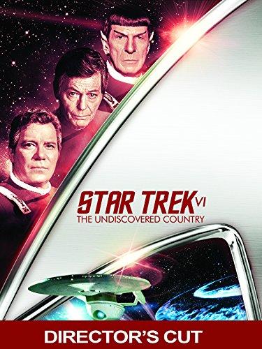 Star Trek VI: Das Unentdeckte Land - special edition [dt./OV] Mark Rosenthal