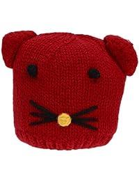 Cappello Neonato Invernale di Domybest Cappello Neonato Carino di Cotone 289b9982615c