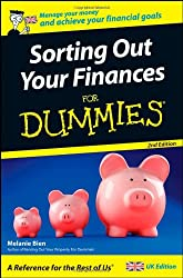 Sorting Out Your Finances for Dummies, 2nd Edition