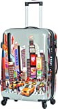 Valise 65 cm extensible Snowball New York