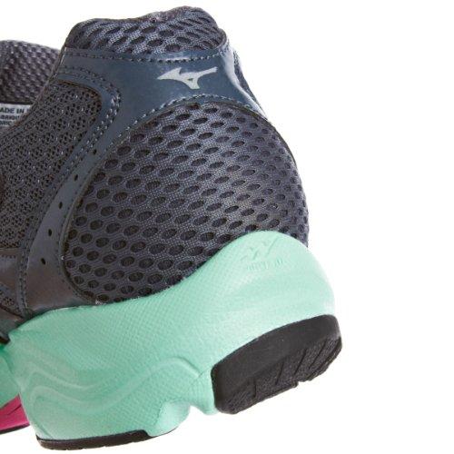 Mizuno Wave Resolute 2 Women's Chaussure De Course à Pied green