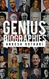 Biography Books Review and Comparison