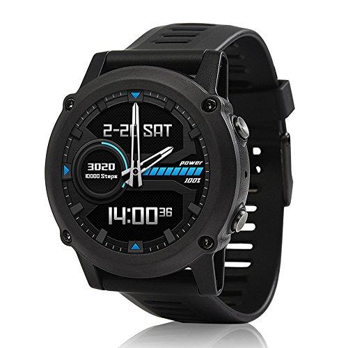 HAIT 4G Smart Uhr IP68 Wasserdichte Voice Anrufe Bluetooth Headset Anruf Outdoor-Zahlung Wechat Schwimmen Drei Abwehrbewegungen